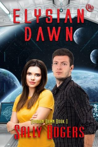 elysian dawn cover