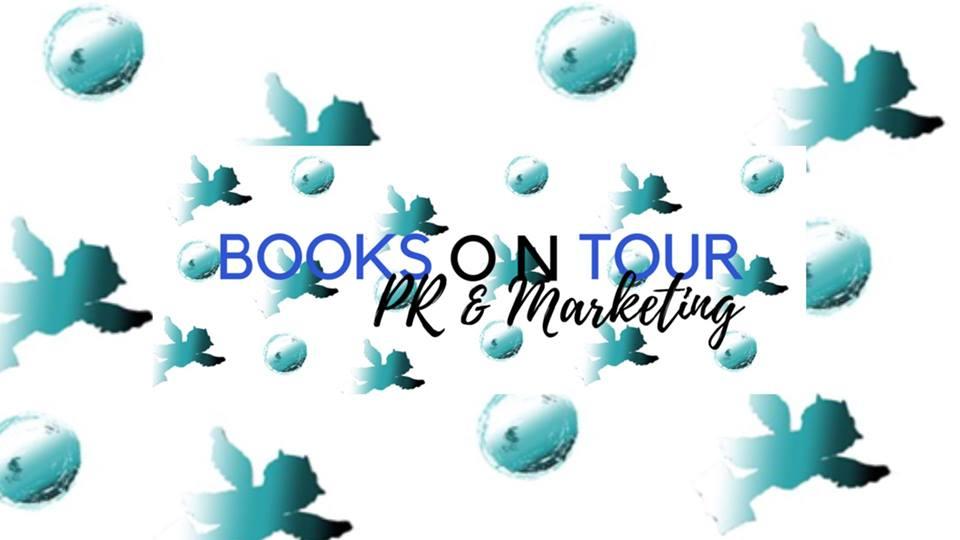 Books on Tour Banner