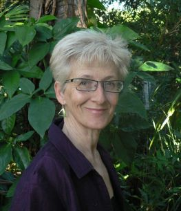 Sheryl Gwyther bio pick