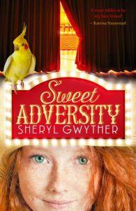 Sweet Adversity Cover