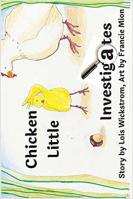 Chicken Little Investigates cover