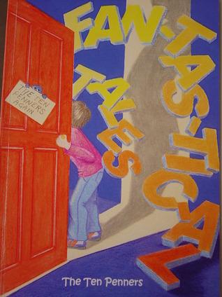 Fan-tas-tic-al Tales cover