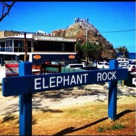 elephant rock 1