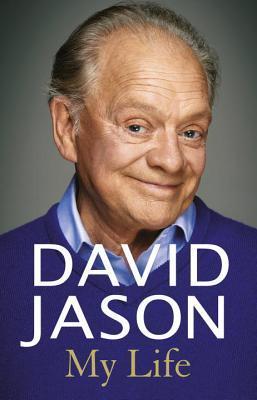 David Jason My Life cover