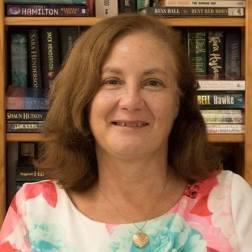 Jill profile pic