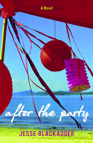 After the party cover