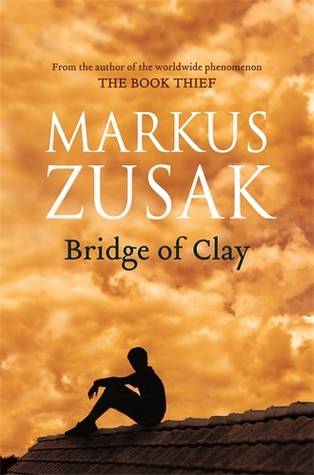 Bridge of Clay cover by Markus Zuack