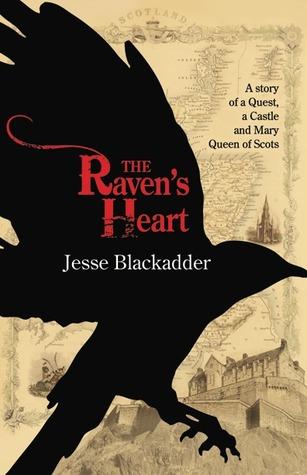 Ravens Heart cover