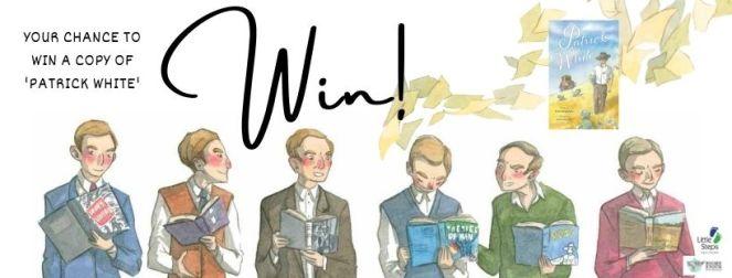 WIN Patrick White (1)
